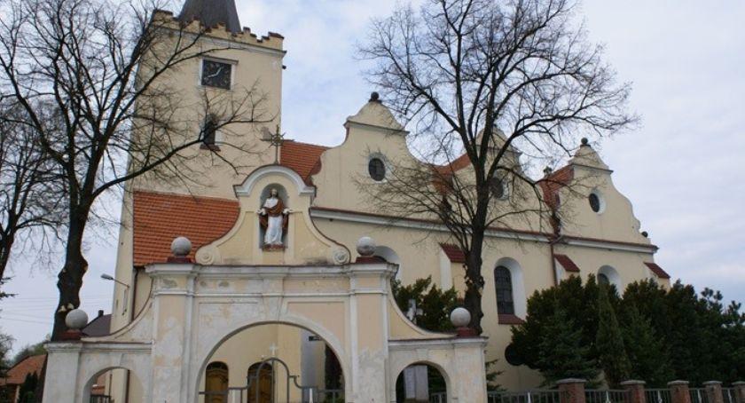 Reportaże, Złotogłowice Zabytkowa wioska - zdjęcie, fotografia