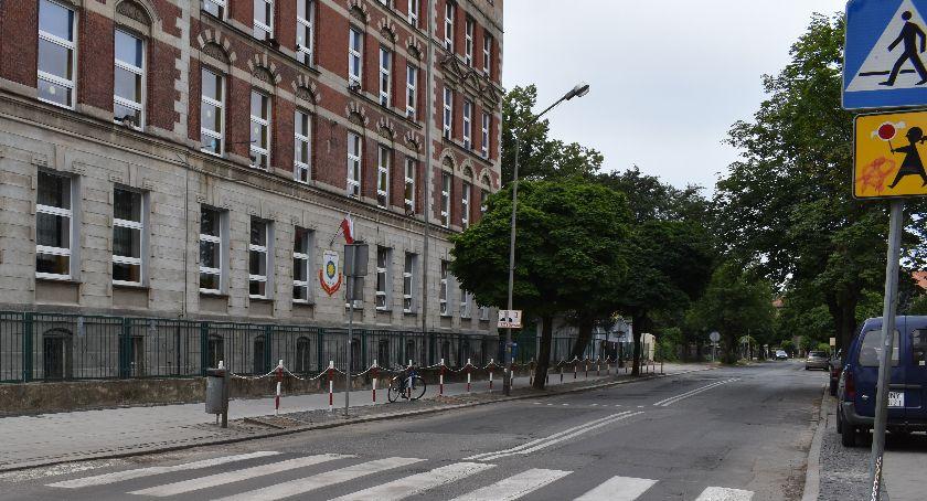 Szkolnictwo, Władze chcą słyszeć bezpieczeństwie - zdjęcie, fotografia