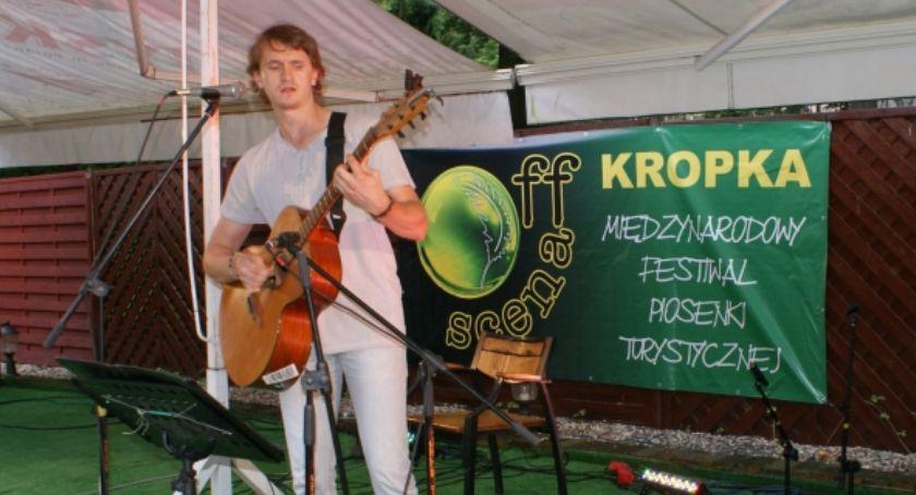 Koncerty, Głuchołazy Festiwal Muzyki Turystycznej - zdjęcie, fotografia