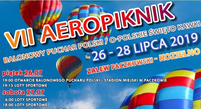 Koncerty, Aeropiknik Paczkowie Wystapi Czadoman! - zdjęcie, fotografia