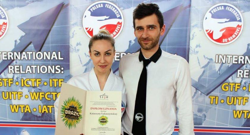 Sztuki walki, Taekwondo nasza wspólna pasja - zdjęcie, fotografia