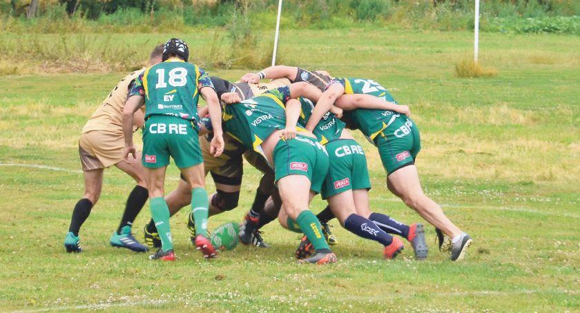 Rugby, Tytuły Austriaków Polaków - zdjęcie, fotografia