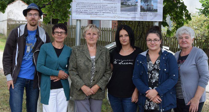 Reportaże, Wieś aktywnych kobiet - zdjęcie, fotografia