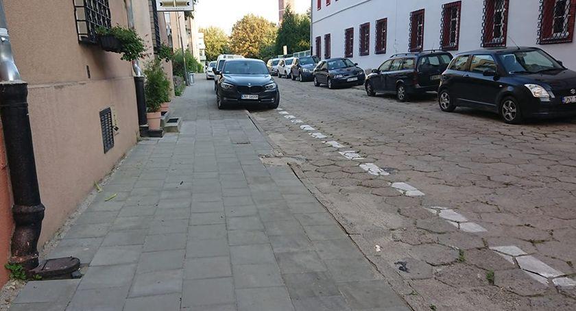 Samorząd, Walka podwórko - zdjęcie, fotografia