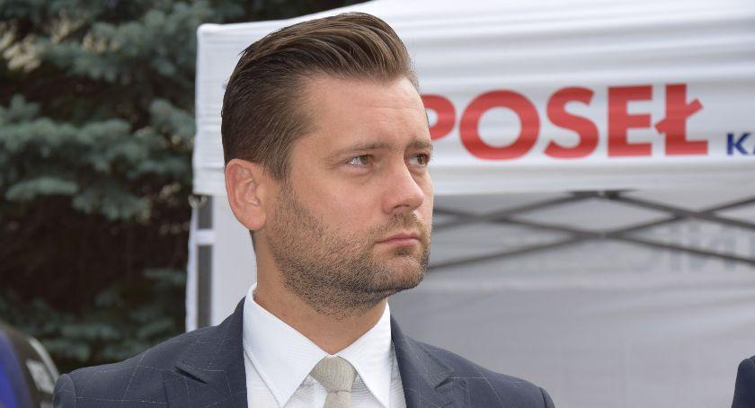 Polityka, Wybory parlamentarne Nyscy kandydaci sejmu - zdjęcie, fotografia