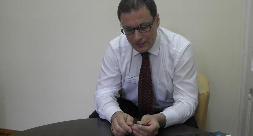 Burmistrz, warte obietnice burmistrza - zdjęcie, fotografia