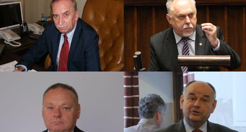 Polityka, Wybory parlamentarne senatu - zdjęcie, fotografia
