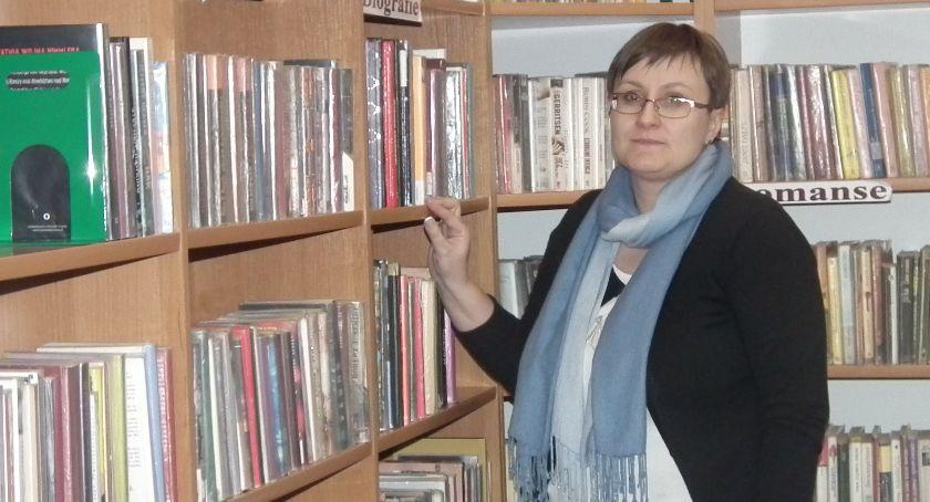 Biblioteka , Wyprawka czytelnicza - zdjęcie, fotografia