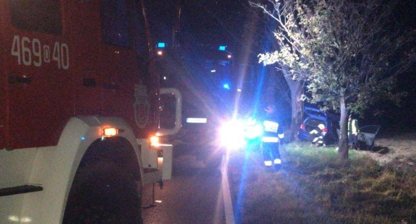 Wypadki, Wypadek Niwnicą - zdjęcie, fotografia
