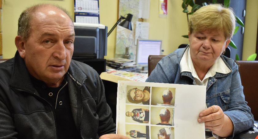 Sąd i prokuratura, Mógł zabić naszą córkę! - zdjęcie, fotografia