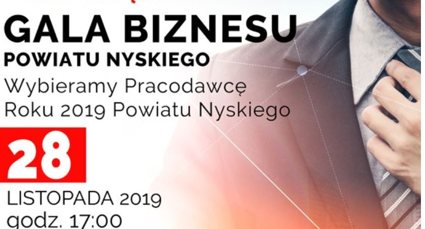 Powiat Nyski, Biznesu Powiatu Nyskiego - zdjęcie, fotografia