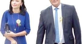 Żona burmistrza została dyrektorem sądu