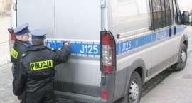 Aresztowano nyskich policjantów