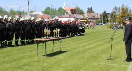 Zawody Sportowo-Pożarnicze Seniorów
