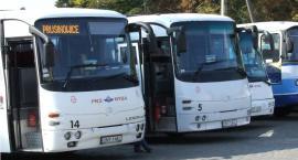Autobusem za darmo do PUP