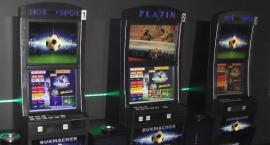 Skarbówka sprzedaje automaty