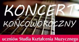 Konert Studia Muzycznego