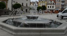 Paczkowskie fontanny