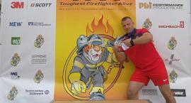 Nysanin strażackim strongmanem