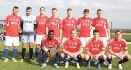 Piłka nożna: Skalnik Gracze czwarty, szósta Polonia
