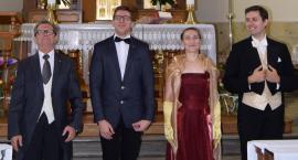 Balet i muzyka organowa