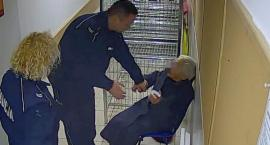 Policjanci skazani za brutalną interwencję