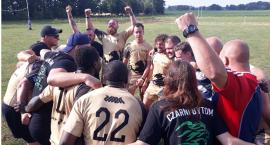 Wielkie rugby w małych Piotrowicach