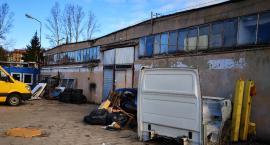 Kradli auta w Polsce i Niemczech. Rozbierali w Nysie