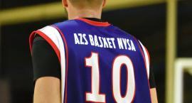 AZS Basket Nysa z nowym składem