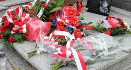 Ścinawa Mała: Upamiętniono żołnierza II Korpusu Polskiego
