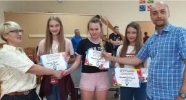 Morów: Tenisiści walczyli o Puchar Sołtysa
