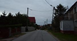 Sękowice: Lampy nie świeciły ponad miesiąc
