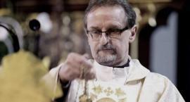 Zmarł o. Krzysztof Łukoszczyk. Spocznie w Nysie