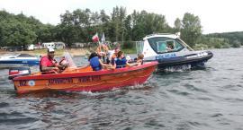 Jezioro Nyskie: Blisko kolejnej tragedii