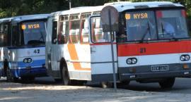 Połączenie autobusowe z Nysą