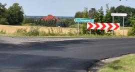 Walczą o drogę i skrzyżowanie