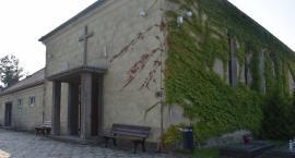 Kaplica potrzebuje remontu