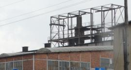 Odlewnia w Nysie: Zniknął jeden komin