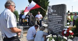 Korfantów: Ku czci Polaków pomordowanych przez banderowców