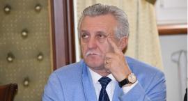 Czesław Biłobran zwolniony z NEC