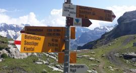 Szwajcaria – kraj ludzi szczęśliwych