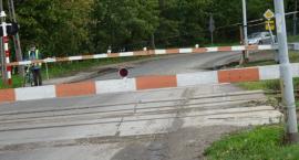 Zamknięty przejazd na Mazowieckiej