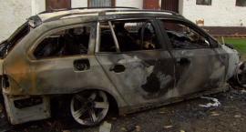 Radna ofiarą podpalacza