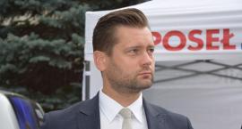 Tylko Kamil Bortniczuk w Sejmie?