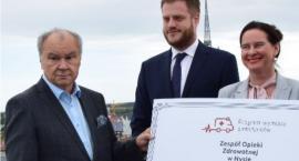 Dyrektor Krajczy: W sprawie naczyniówki winny jest PAKS