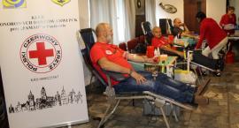 Krwiodawcy zawsze w pogotowiu
