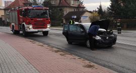 Nysa: Wypadek na Mickiewicza