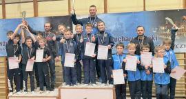 Gimnastycy z Nysy mistrzami Polski