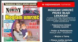 """Najnowszy numer """"Nowin Nyskich"""""""