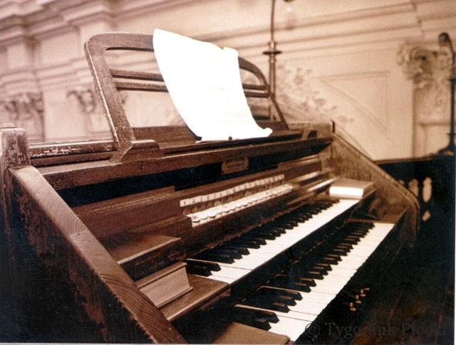 Koncerty, Fotograficzna podróż śladami Fryderyka Chopina - zdjęcie, fotografia